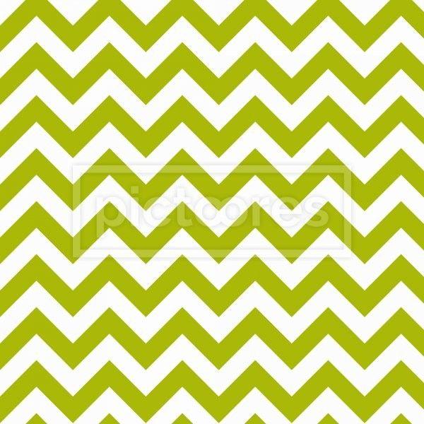 white and limon seamless zigzag pattern
