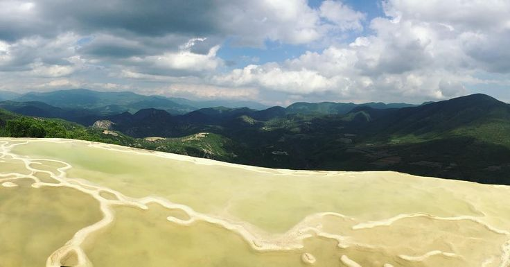 Blessed are the curious for they shall have adventures. . . . . #wonderlust #wonderland #worldplaces #wonderful_places #earthfocus #roamtheplanet #travel #traveldeeper #travelingram #travelawesome #igtravel #ourplanetdaily #picoftheday #photooftheday #oaxaca #adventure #beautiful #nature #mountains #mountain #mexico #hierveelagua #clouds @vive_oaxaca @mexicodesconocido @mexicotravel @mexico_maravilloso http://tipsrazzi.com/ipost/1509586557199593119/?code=BTzIPnDli6f