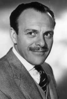 Terry-Thomas, British actor