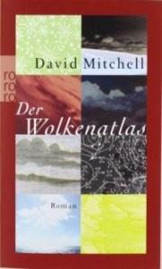 """David Mitchell - """"Der Wolkenatlas"""""""