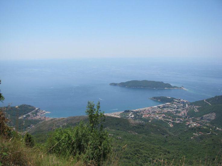 Budva si Sveti Stefani - Muntenegru | O vacanta in Muntenegru