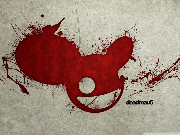 Deadmau5  Dance Electronic