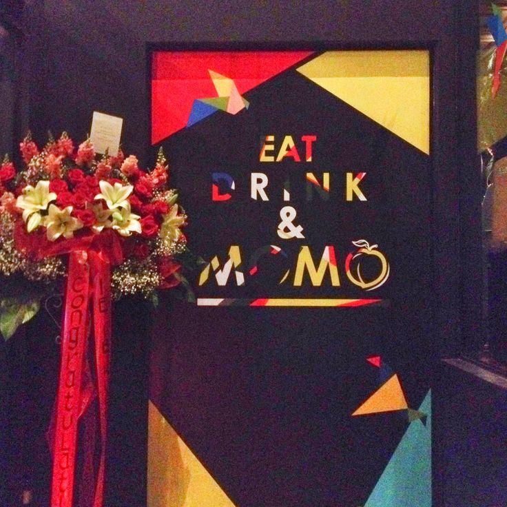 MOMO Restaurant & Bar