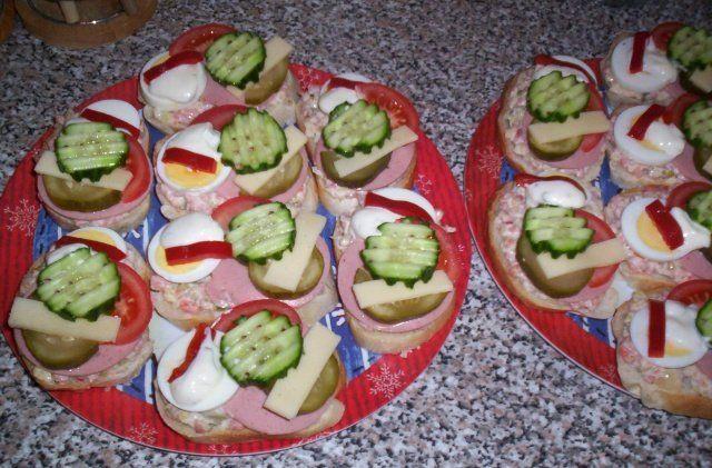 """Vlašský salát"" – rodinný recept! | JITULČINY RECEPTY"