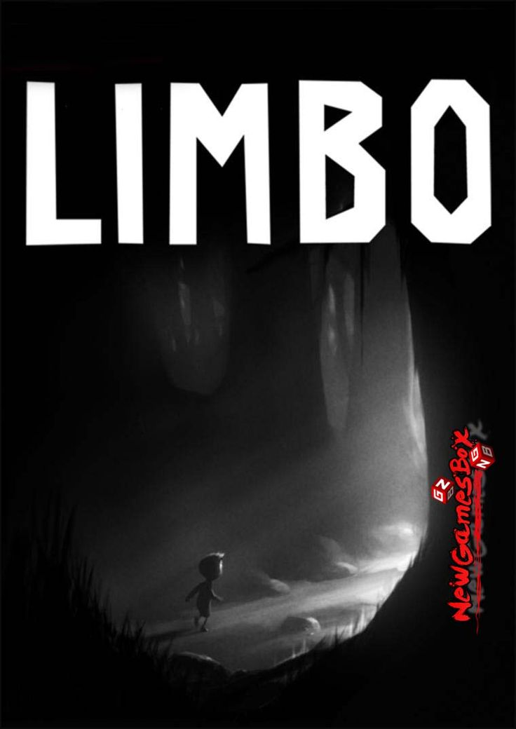 Limbo PC Game Free Download Full Version, PC System Requirements