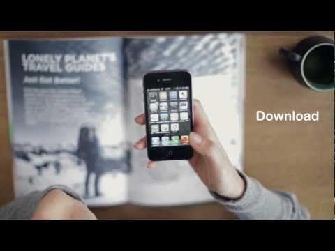 Layar Creator - Welcome to Interactive Print