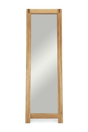 Clarendon Floor Mirror