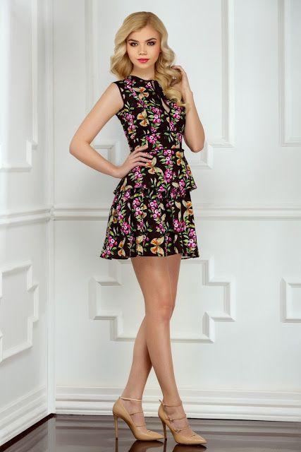 Fashion Trends Romania
