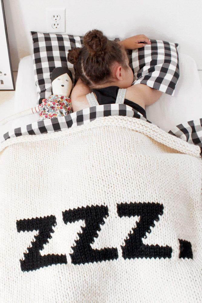 // Kids Blanket