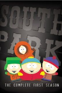 Southpark.  If I'm going to move to Oregon, going to need some nonsense to get me through the snow!