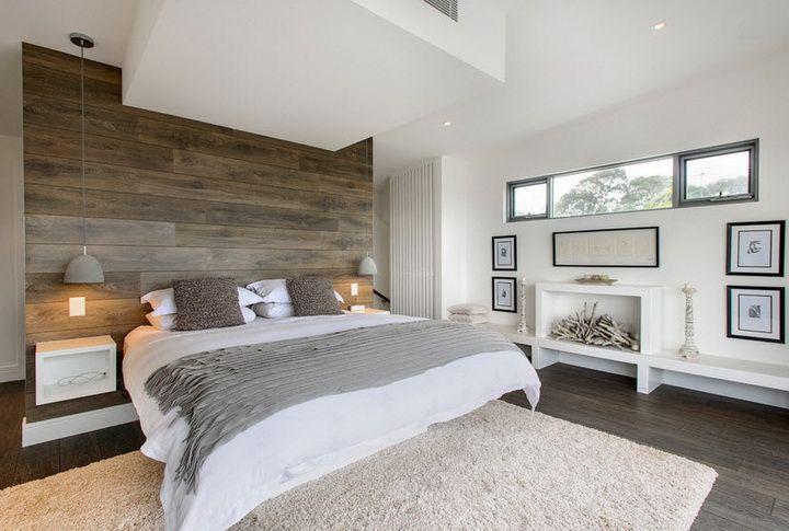 спальня в стиле минимализм фото - Пошук Google