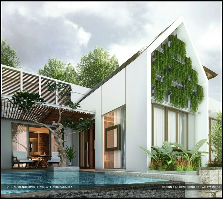 Villa&poll//2016//Bali