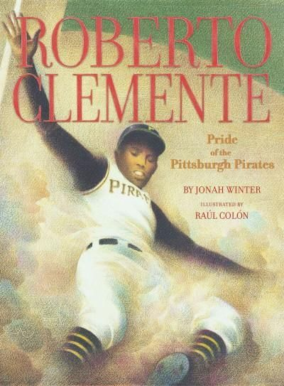 On an island called Puerto Rico, there lived a little boy who wanted only to play baseball. Although he had no money, Roberto Clemente practiced and practiced until--eventually--he made it to the Majo