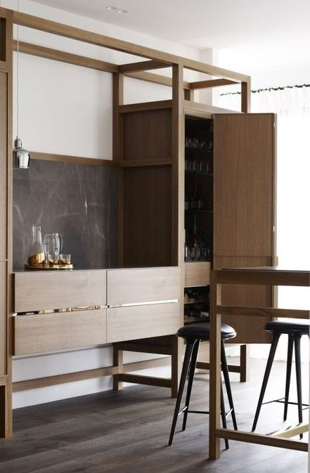meuble rangement cuisine aménager une cuisine en 2018 Pinterest