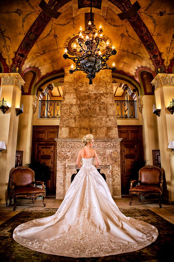 Luxury Wedding at the Biltmore Hotel Miami
