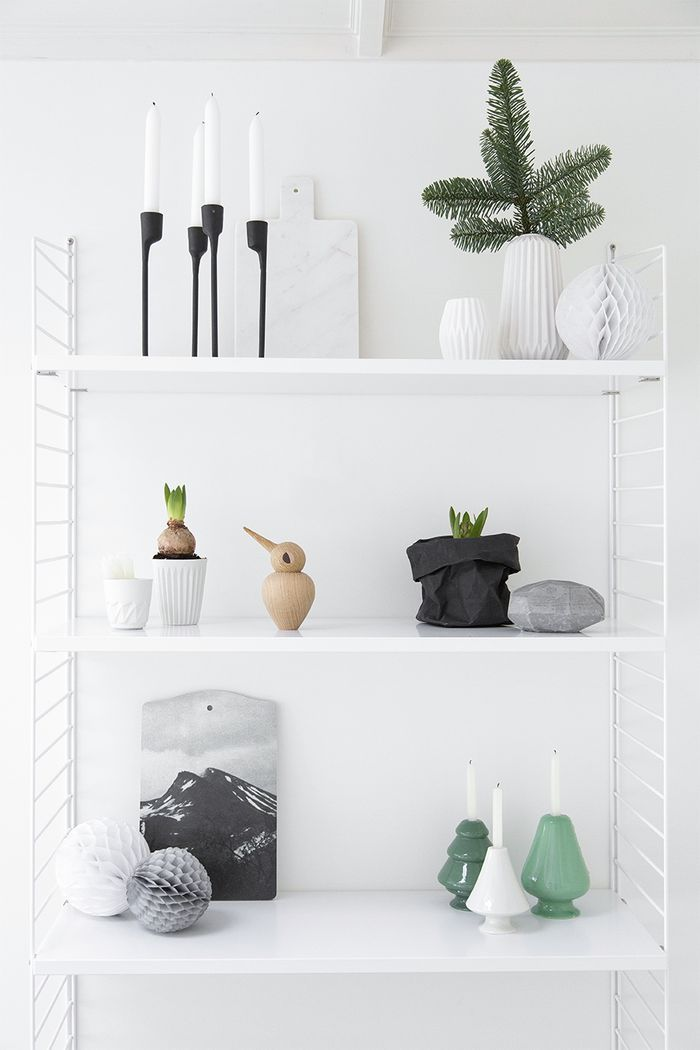 Via BeeldSTEIL | String Pocket | Normann CPH | Architectmade Vedel Bird | Fine Little Day