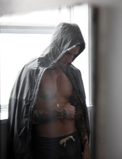 #male #hunk #model #Thomas #Davenport #ThomasDavenport