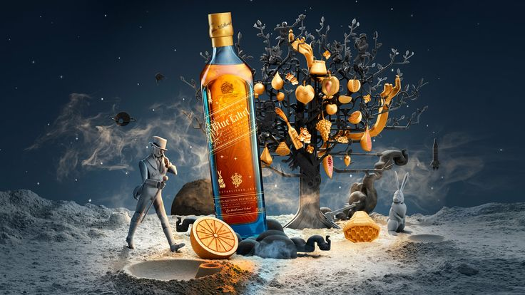 Johnnie Walker Mid Autumn Festival - Behind the scenes. Shotopop was tasked by LOVE Creative to handle the Johnnie Walker 2013 Mid Autumn Fe...