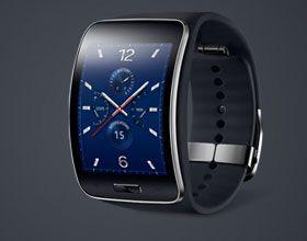 Samsung Gear S – smartfon na nadgarstku. To nie tylko zegarek i smartwatch. W praktyce jest to miniaturowy smartfon, którego możemy założyć na nadgarstek, a duży telefon zostawić w domu. Przeczytaj naszą recenzje.