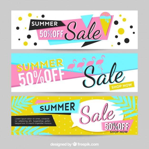 82 best Banner│S.A.L.E images on Pinterest | Sale banner, Web ...