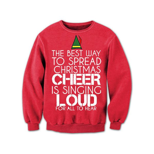 Best 25+ Cute christmas sweater ideas on Pinterest | Christmas ...