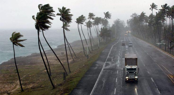 República Dominicana declaró 24 provincias en alerta roja por huracán Irma