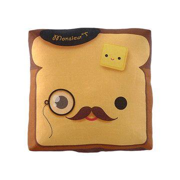 mymimi: Monocle Monsieur Toast