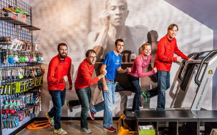 Columbus Running Company Named Top U.S. Running Store For 2014 - Competitor.com