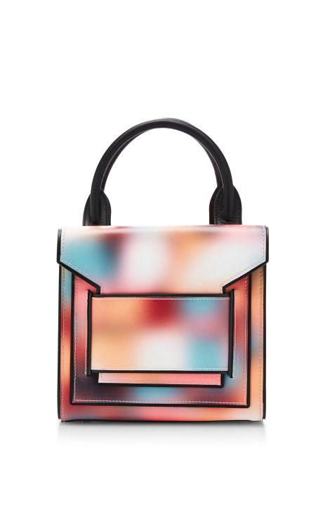 Jane Bag In Multicolor by Pierre Hardy for Preorder on Moda Operandi