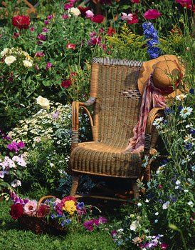 Tips om smart trädgårdsstyling | CREATIVE LIVING from a Scandinavian Perspective