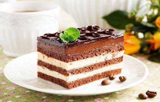 Рецепты торта «Опера», секреты выбора ингредиентов и добавления