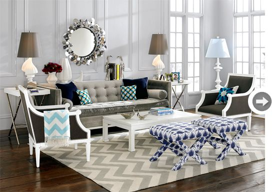 138 Best Living Room Inspiration Images On Pinterest