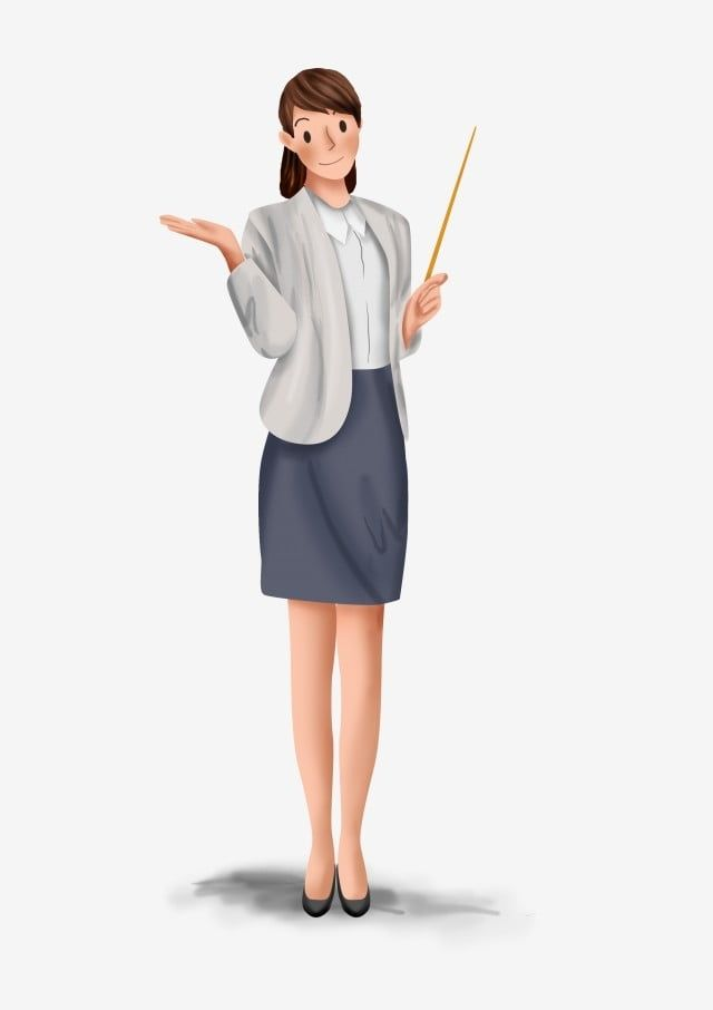 Teacher Teacher Teachers Day Whip Teacher Female Classroom Png Transparent Clipart Image And Psd File For Free Download Female Professor Teacher Cartoon Teachers Day