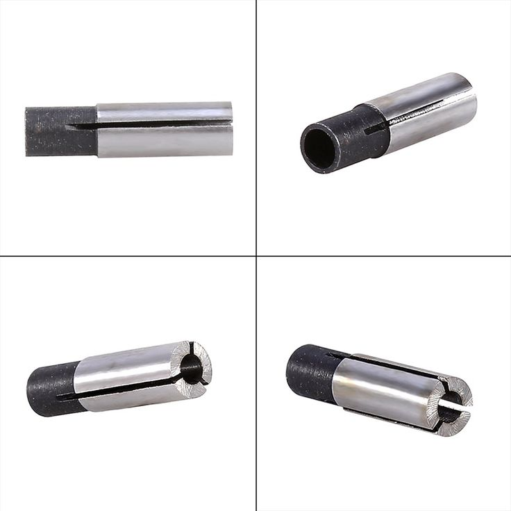 4pcs CNC Router Tool Adapter //Price: $9.95 & FREE Shipping //     #Carving