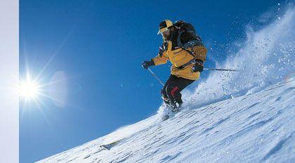 http://www.pichlmayrgut.at/de-ski-amade.htm Ski Amadé – Skigebiete in Salzburg und der Steiermark. Pulverschnee abseits der Piste.