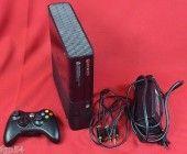 Microsoft Xbox 360 E Console 250 GB Glossy Black 2013-06-10