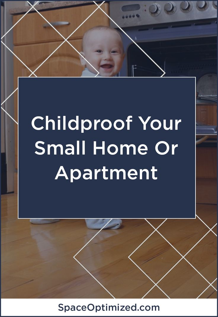 Basic Small Home Childproofing Tips and Ideas You Need to Know
