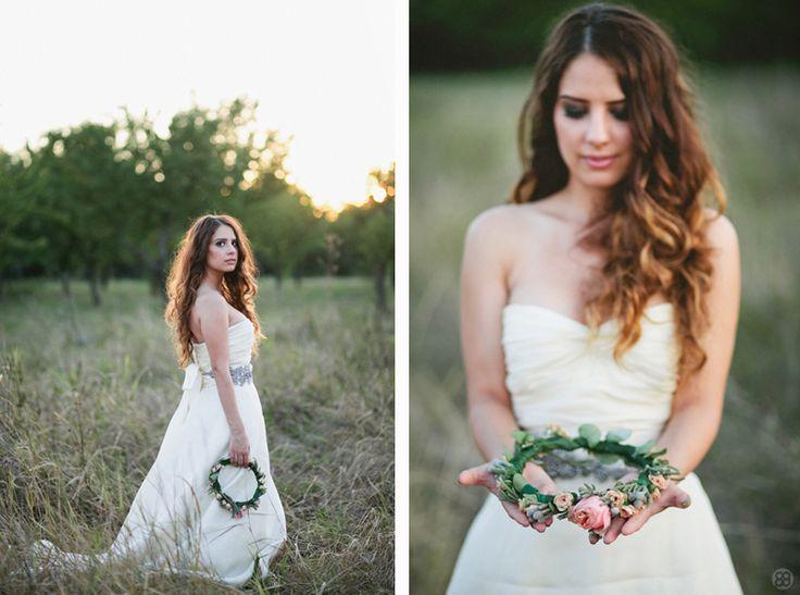 Bridal portrait no2