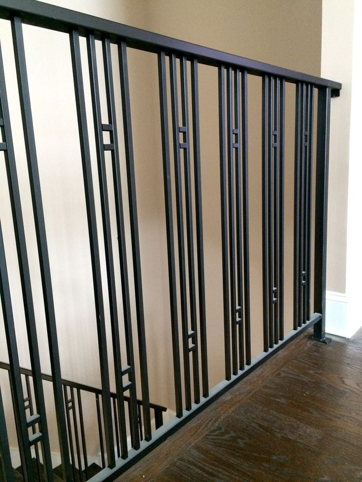 Best images about custom metal railings on pinterest