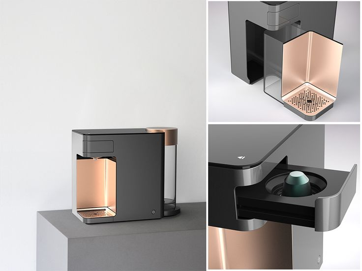 New Coffee Maker Design : 25+ best ideas about Coffee Machine Design on Pinterest Coffee and tea makers, Coffee making ...