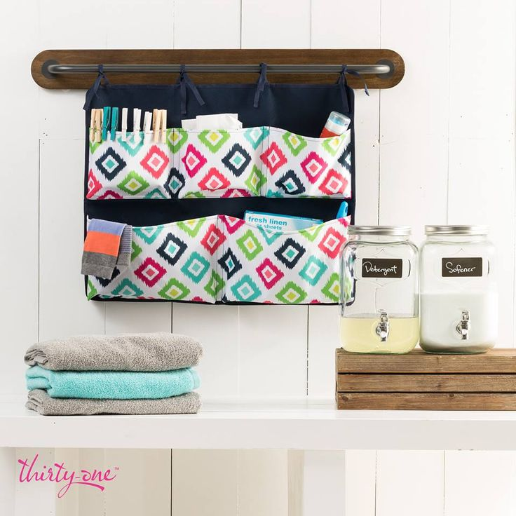 240 best thirty one images on pinterest 31 bags 31 Ideas for hanging backpacks