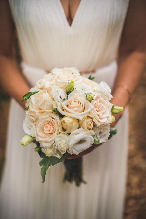 Una cerimonia all'aperto in Toscana: Mariann e Oivind   Wedding Wonderland