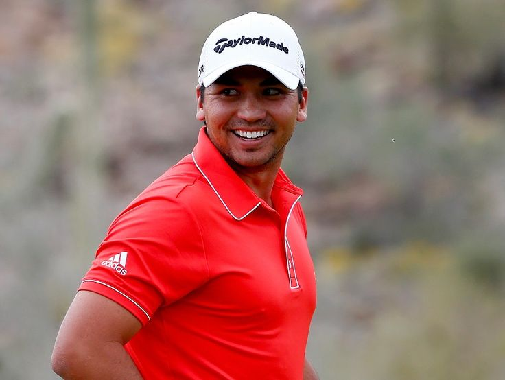 Australian pro golfer Jason Day. His mother is from the Philippines.