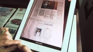 A number of Canadian newspapers are incorporating Augmented Reality (AR) technology into their print editions to bring advertising and editorial content to life. Using AR mobile apps, advertisers can provide print readers with deeper information, sound and video. Users can click through to...