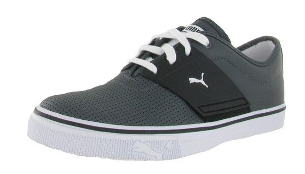 Puma El Ace L Men's Shoes Fashion Sneakers. Click here for Women's & Men's Puma Shoes on Sale http://www.streetmoda.com/collections/puma-shoe-sale from Streetmoda.com