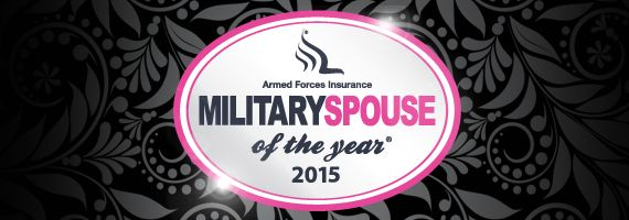 March 4th - FINAL vote for overall winner.  We've told you about the Armed Forces Insurance Military Spouse of the Year award before. Each year military spouses from around the country are nominated to be honored with the Military Spouse of ...