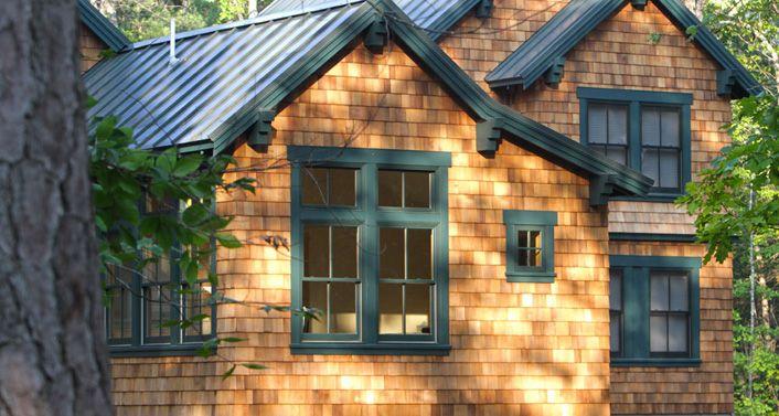 98 Best Cedar Siding Images On Pinterest Modern Houses