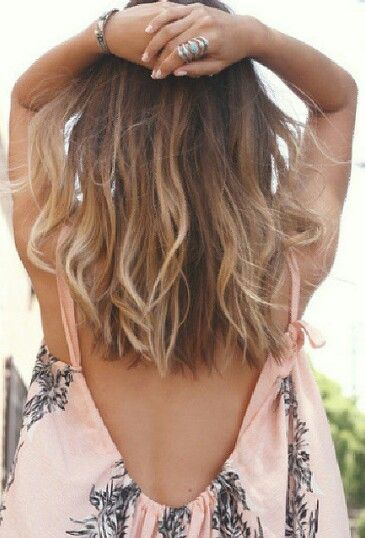 Absolutely perfectly beautiful hair!!