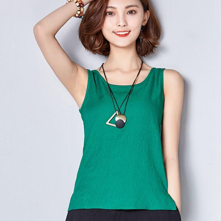 >> Click to Buy << Summer off shoulder T-Shirt Women 2017 Womens Tops Cotton Linen Tshirt Korean T Shirt Femme Plus Size Poleras De Mujer blusas #Affiliate