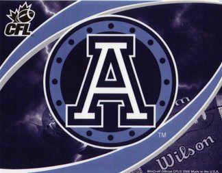 Toronto Argonauts Let's Go Argos